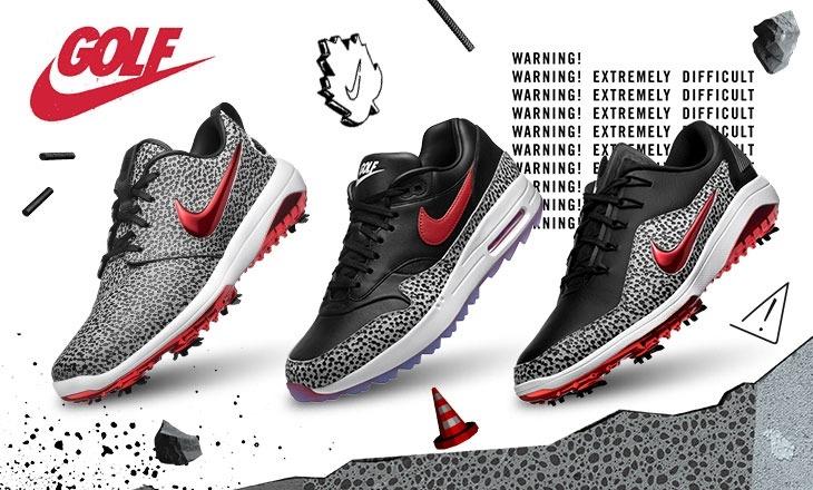 bdf78b4556 Nike Air Max 1g Nrg Golf Shoes | Golf Apparel | Golf Shoes | Nike ...