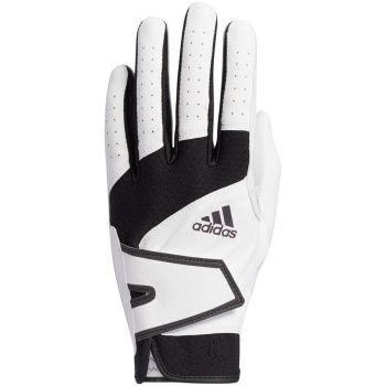 Adidas ZG Golf Gloves - White/Black