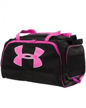 UNDER ARMOUR STORM WATCH ME DUFFLE BAG