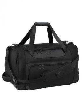 Nike Departure III Duffle Bag - Black