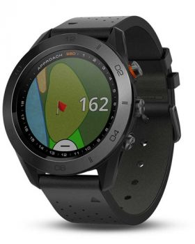 Garmin Approach S60 Gps Golf Watch - Premium