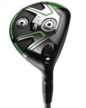 Callaway GBB Epic 15* Sub Zero Fairway Wood w/ Hzrdus 60 Regular Flex Shaft