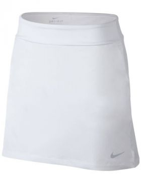 """Nike Women's 16.5"""" Golf Skort - White"""