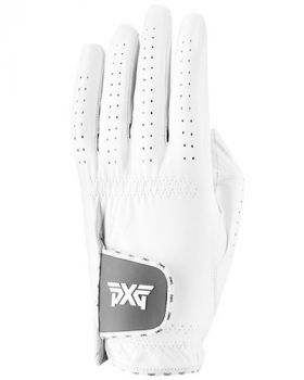 PXG Five Star Glove White Left Hand (For The Right Handed Golfer)