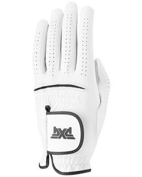 PXG Women's Commander Glove White Left Hand (For The Right Handed Golfer)