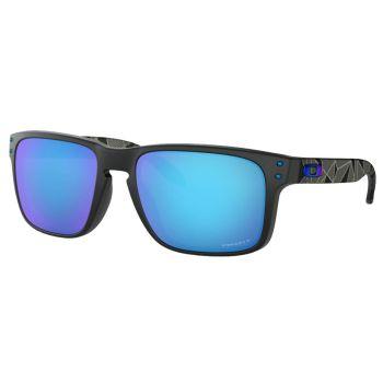Oakley Holbrook Golf Sunglasses - Prizm Sapphire Iridium Polarized