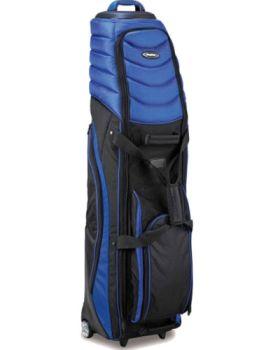 Bag Boy T-2000 Pivot Grip Travel Cover -  Royal/Black