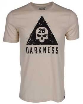 PXG Darkness Crew T-shirt - Cream