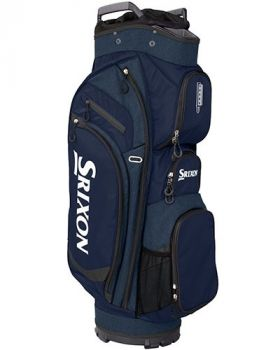 Srixon Performance Cart Bag - Navy/Charcoal