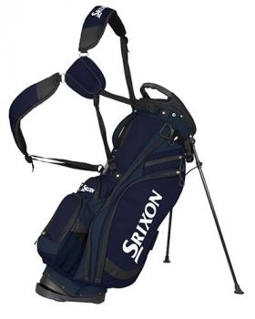 Srixon Performance Stand Bag - Navy/Charcoal