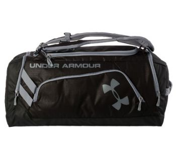 UNDER ARMOUR CONTAIN DUFFEL BAG