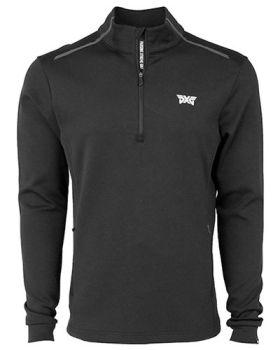 PXG Striker Pullover Jacket - Black