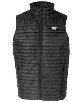 PXG Puff Vest - Black