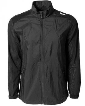 PXG Men's FZ Windbreaker Jacket - Black