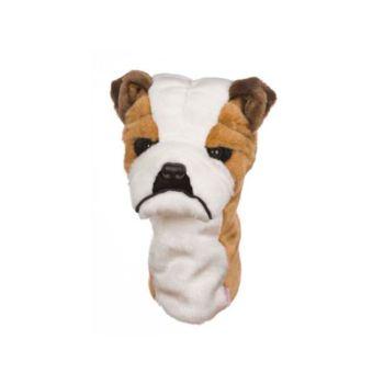 Daphne's Headcover Fitsall - Bull Dog