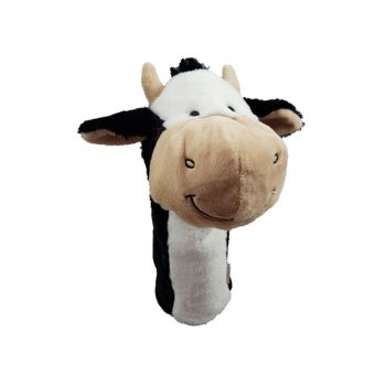 Daphne's Headcover Fitsall - Happy Cow