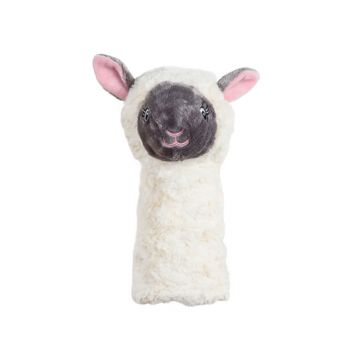 Daphne's Headcover Fitsall - Lamb Hybrid
