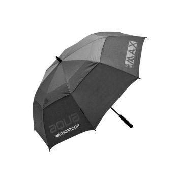 Big Max Aqua Uv Automatic Umbrella - Charcoal Silver