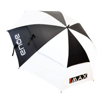 Big Max Uv Aqua Xl Umbrella - Black / White