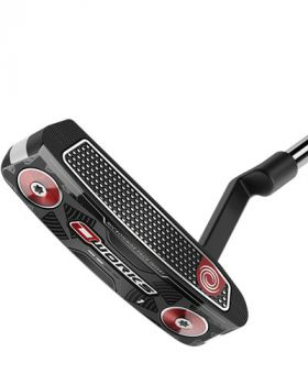 """Odyssey O-Works #1 34"""" Putter With Superstroke 2.0"""