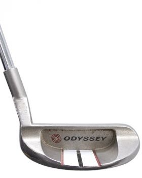 Excellent Condition Odyssey X Act Tank Putter