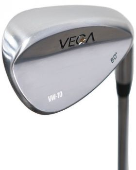 Excellent Condition Vega VW-10 Wedge 60*