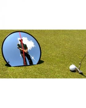 Eyeline Golf 360 Mirror (For Full Swing & Putting)