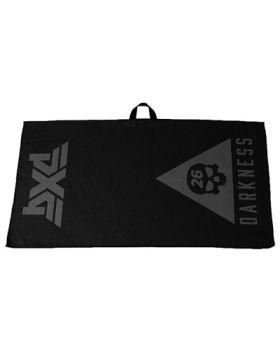 PXG Microfiber Darkness Towel
