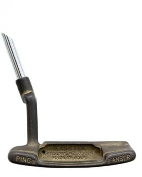 Good Condition Ping Anser Putter