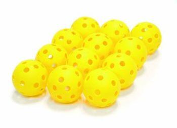 SKLZ SMALL PRACTICE BALLS 12PCK