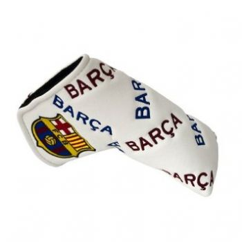 BARCELONA BLADE PUTTER HEADCOVER