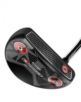 """Odyssey O-Works R-Line 35"""" Putter With Superstroke Grip"""