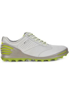 ECCO Men's Cage Pro Golf Shoes - Concrete