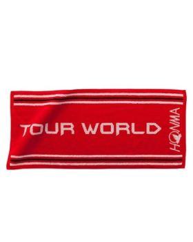 HONMA Towel - Red