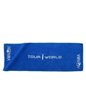HONMA Towel - Blue