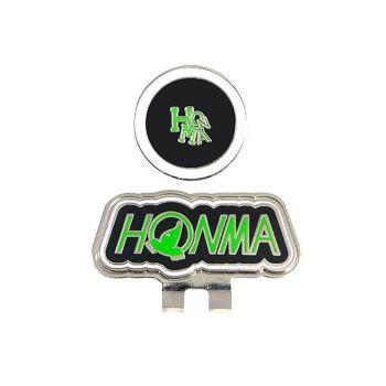 Honma Ball Marker - Black