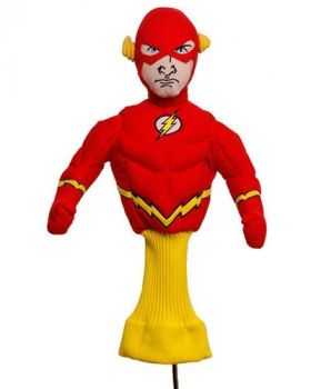 CREATIVE COVERS FOR GOLF - THE FLASH