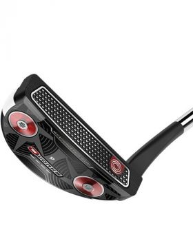 """Odyssey O-Works #9 35"""" Putter With Superstroke"""