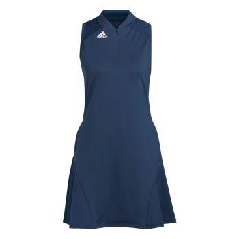 Adidas Women's Sport Performance Primegreen Dress - Crew Navy