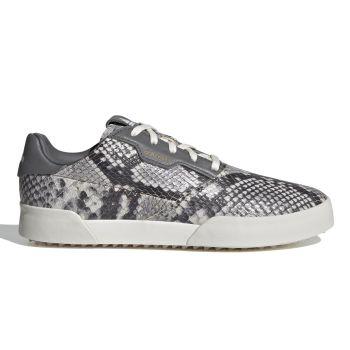 Adidas Women's Retro Spikeless Shoes - Chalk White/Grey Four/Cloud White