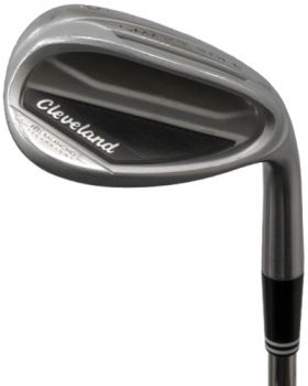 Excellent Condition Cleveland Smart Sole S* Wedge with TT Dynamic Gold Steel Shaft