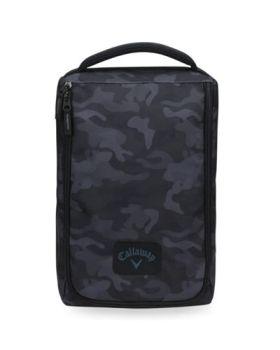 Callaway Clubhouse Shoe Bag - Camo