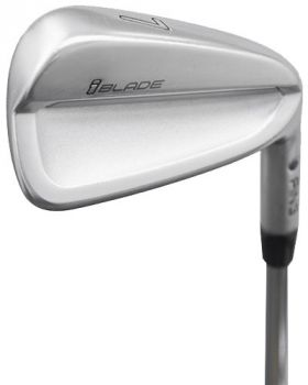 Excellent Condition Ping i500 4 Iron & 5-PW iBlade Iron Set with DG Steel Shaft