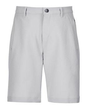 Adidas Junior Ultimate Short - Grey Two