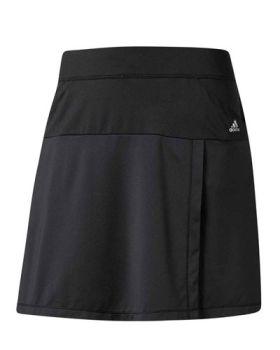 Adidas Women's Color Pop Skort - Black