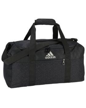 Adidas Weekend Duffel Bag - Black