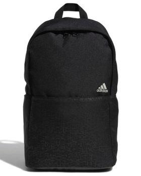 Adidas 3-Stripes Medium Backpack - Black