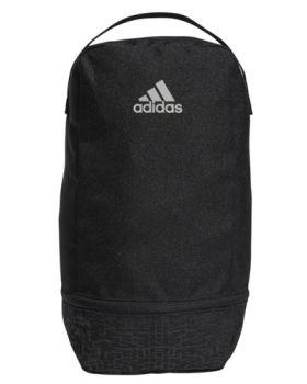 Adidas Golf Shoe Bag - Black