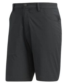 Adidas Adicross Beyond18 Five-Pocket Shorts - Carbon
