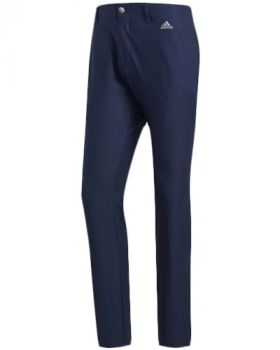 Adidas Ultimate365 3-Stripes Tapered Pants - Collegiate Navy